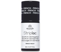 8 ml  Milky Striplac French Style Nagelgel