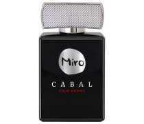 75 ml  Cabal Eau de Toilette (EdT)
