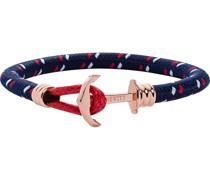 -Armband Phrep Lite Perlon/Nylon, Edelstahl 18 32015332