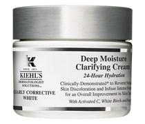 50 ml  Deep Moisture Clarifying Cream Gesichtscreme