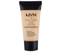 Nr. 08 Golde Beige Foundation