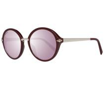 Sonnenbrille mit trendigem Look