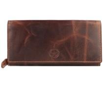 Ranger Geldbörse RFID Leder 19 cm