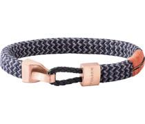 -Armband SKARDU Edelstahl One Size 32011933 Armbänder & Armreifen