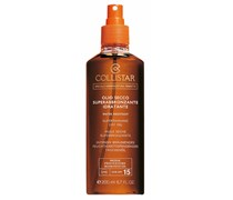 200 ml Supertanning Moisturizing Dry Oil SPF 15 Sonnenöl