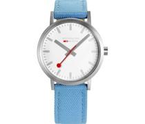 -Uhren Analog Quarz Gelb 32016827