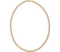 Gold-Kette 585er Gelbgold One Size 86768909