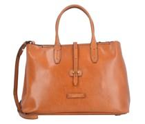 Dalston Handtasche Leder 36 cm