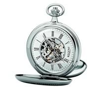 Unisex-Uhren Analog Handaufzug One Size 87591433