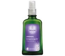 100 ml Lavendel - Entspannungsöl 100ml Körperöl