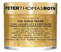 24K Gold Mask Pure Luxury Lift & Firm Glow Masken 50.0 ml