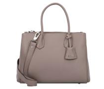 Adria Handtasche Leder 32 cm Handtaschen Braun