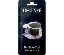 Bamboo-Coal Detox Mask