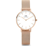 -Uhren Analog Quarz One Size 87220991