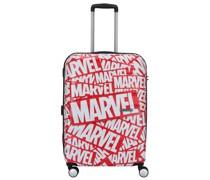 Wavebreaker Marvel 4-Rollen Trolley 67 cm