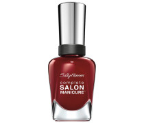 14.7 ml Nr. 610 – Red Zin Complete Salon Manicure Nagellack