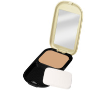 11 g Nr. 06 - Golden Facefinity Compact Make-up Foundation