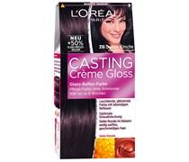 Nr. 316 - Dunkle Kirsche Haarfarbe 200.0 ml