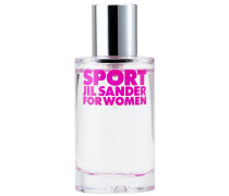 30 ml  Sport For Women Eau de Toilette (EdT)  klar, lila