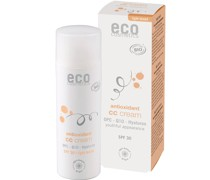 OPC. Q10 & Hyaluron - LSF30 CC Creme hell 50ml