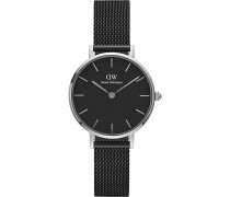 -Uhren Analog Quarz One Size 87386996