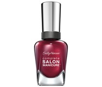 14.7 ml  Nr. 620 - Wine Not Complete Salon Manicure Nagellack