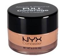 6 g  07 Tan Concealer Jar