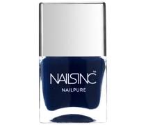 Nagellack Nagel-Make-up 14ml Schwarz