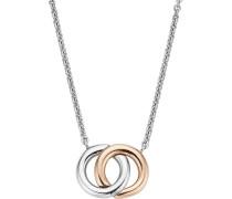 -Kette 925er Silber Silber Silber 32013829