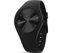 Unisex-Uhren Analog Quarz Schwarz 32015104