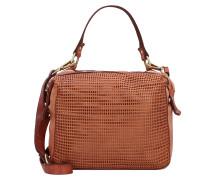 Handtasche Leder 24 cm