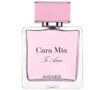 100 ml Cara Mia Ti Amo Eau de Parfum (EdP)  für Frauen