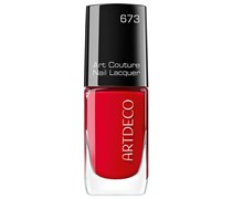 10 ml Nr. 673 - Couture Red Volcano Art Nail Lacquer Nagellack  für Frauen