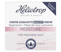 MOISTURE Moisture Creme-Exquisite regenerierende Nachtcreme 50.0 ml