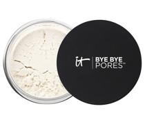 Puder Gesichts-Make-Up 6.8 g Weiss