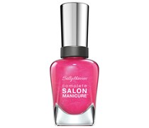 14.7 ml  Nr. 530 - Back to Fuchsia Complete Salon Manicure Nagellack
