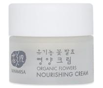 Organic Flowers Nourishing Cream KG 5g