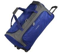 Garda XL Reisetasche groß mit Rollen Trolley-Funktion 72 cm