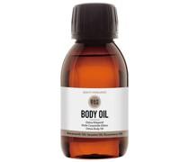 Clean Beauty Körperöl 100ml