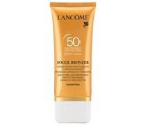 50 ml Zerstäuber Soleil Bronzer Dry Touch Visage LSF 50 Sonnencreme ml