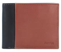 Ward Geldbörse RFID Leder 11 cm