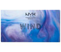 Nr. 06 - Wind Lidschattenpalette