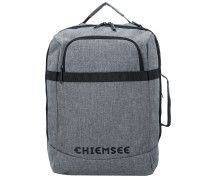 Travel Messenger Rucksack 41 cm Laptopfach