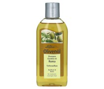 Olivenöl Shampoo Tiefenaufbau Giardino di Roma