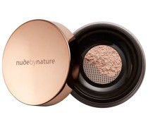 Foundation Gesichts-Make-up 10g SilberClean Beauty