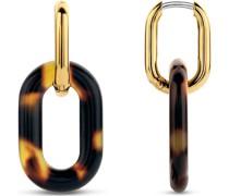 -Ohrhänger 925er Silber One Size 88096541