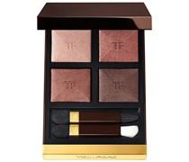 Prisma Collection Kosmetik Kollektionen Lidschatten 6g Rosegold