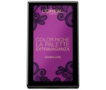 1 Stück CR LA Palette Extravaganza Make-up Set