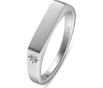 -Ring 925er Silber Zirkonia 50 32013645