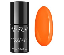 UV Farblack Nagel-Make-up Nagellack 7.2 ml Rot